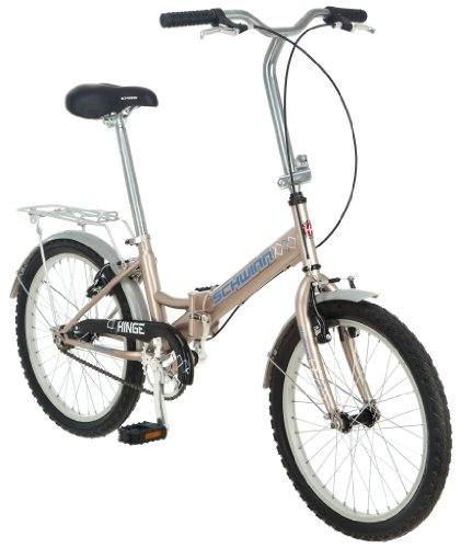 Best Review Of Schwinn Hinge Folding Bike