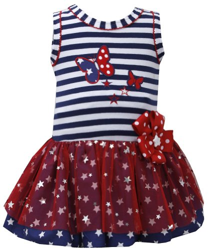 Patriotic Baby Clothes front-340496