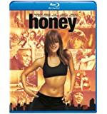 Honey [Blu-ray]