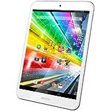 Archos 79 Platinum 20,1 cm (7,9 Zoll) Tablet-PC (Cortex A9 Mali 400, 1,6GHz, 1GB RAM, 8GB SSD, Android OS) weiß