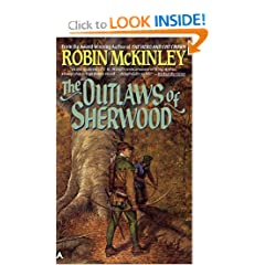 Fantasy by Robin McKinley