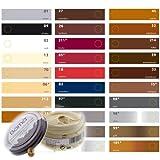 Bama Pflege-Creme Schuhcreme für Glattleder 50ml in vielen Modefarben