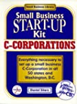 C-Corporations: Small Business Start-...