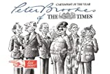 "Peter Brookes of the ""Times"": The Best Cartoons of Peter Brookes"