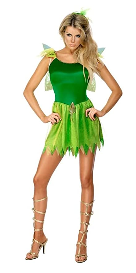 Tinkerbell Costumes for Women