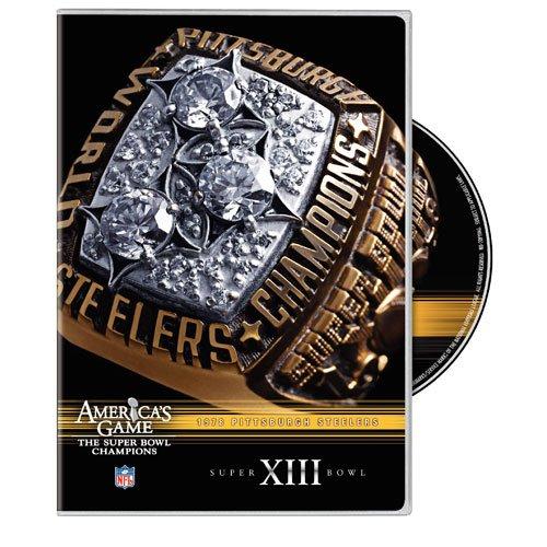 Nfl Americas Game 1978 Steelers Super Bowl Xiii