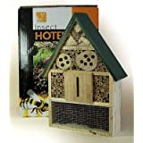 Insect/Bee/Bug House/Hotel/Shelter Box (C)