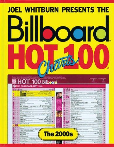 Billboard Hot 100 Charts - The 2000s (Joel Whitburn Presents)