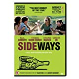 Sideways [DVD]by Paul Giamatti