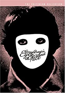 Eyes Without a Face (The Criterion Collection)