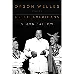Orson Welles: Volume 2: Hello Americans book cover