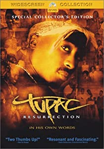 Tupac - Resurrection (Widescreen Edition)
