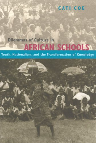 Dilemmas of Culture in African Schools: Youth,...