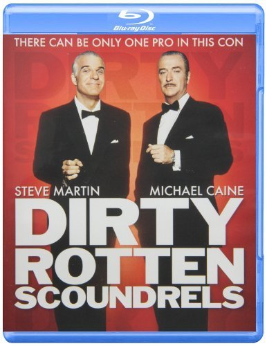 Dirty Rotten Scoundrels [Blu-ray] by 20th Century Fox