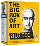The Big Box of Art 215,000 Images