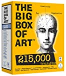 the Big Box Of Art 215,000 (mac)
