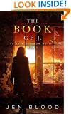 The Book of J. (Erin Solomon Pentalogy 5)