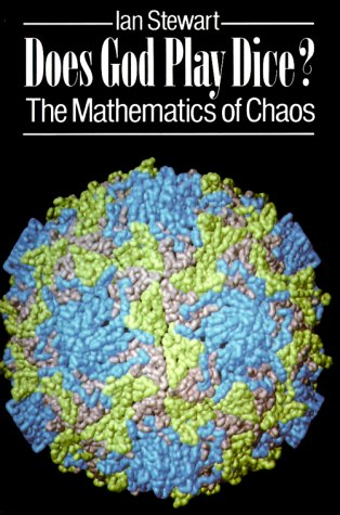 Does God Play Dice?: The Mathematics of Chaos, IAN STEWART