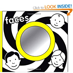 Faces (Baby's Very First Book)