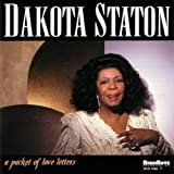 Dakota Staton A Packet of Love Letters