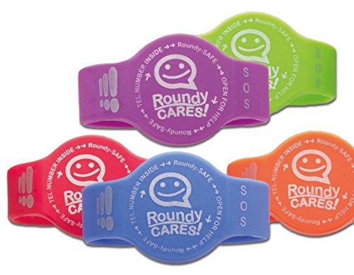 roundy-sos-id-kinder-sicherheits-armband-mit-innenkapsel-zum-beschriften-blau