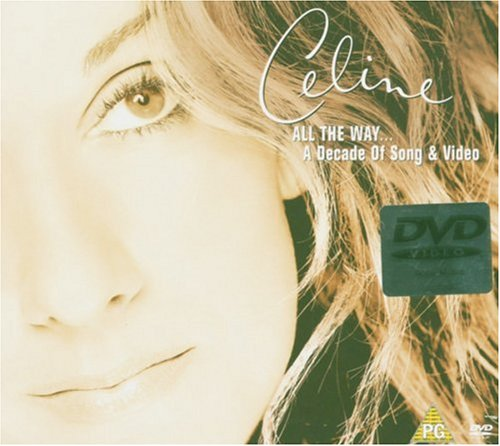 Celine Dion - All the Way... A Decade of Song & Video