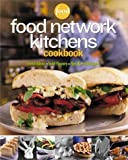 Food Network Cookbook: Recipes & Tips Techniques from Behind the Scenes