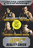 Ultimate Fighting Championship, Vol. 59