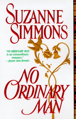 No Ordinary Man (No Ordinary Man), SUZANNE SIMMONS