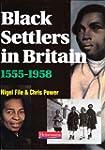 Black Settlers Brit 1555-1958