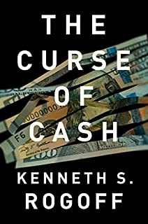 Book Cover: The Curse of Cash