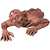 Crawling Creature Zombie Prop
