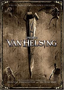 Van Helsing (Ultimate Collector's Edition)