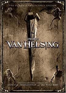Van Helsing (Ultimate Collector's Edition) (Bilingual)
