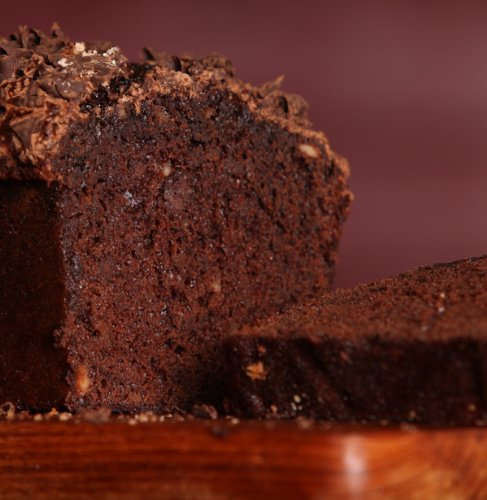 Dark Chocolate Cheesecake Bread - Jumbo