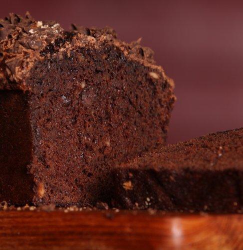 Dark Chocolate Cheesecake Bread - Jumbo