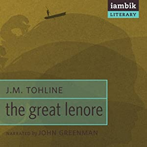 The Great Lenore | [J. M. Tohline]