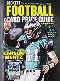 Beckett Football Card Price Guide #35
