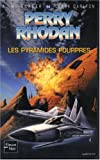 Les pyramides pourpres (French Edition) (2265077593) by K-H Scheer