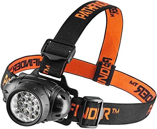 pathfinder-21-led-headlamp-headlight-lightweight-comfortable-and-weatherproof-flash-light-torch-wate
