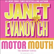 Motor Mouth | [Janet Evanovich]