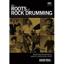 The Roots of Rock Drumming