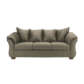 Darcy Sofa in Sage Fabric