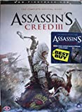 Assassin's Creed III: The Complete Official Guide (Includes Complete Map Poster)