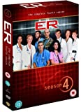 ER: The Complete Fourth Season [DVD] [2005]