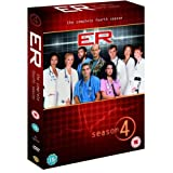 ER: The Complete Fourth Season [DVD]by Anthony Edwards