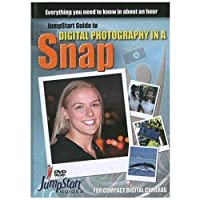 JumpStart MasterWorks DVD: Guide to Digital Photography in a Snap