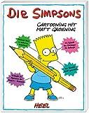 Die Simpsons - Cartooning mit Matt Groening