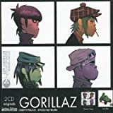 echange, troc Gorillaz, Sweetie Irie - Coffret 2 CD : Demon Days / Gorillaz