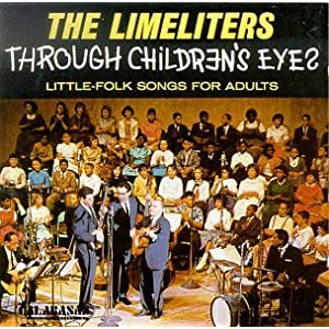 Through Children's Eyes: Little Folk Songs for Adults